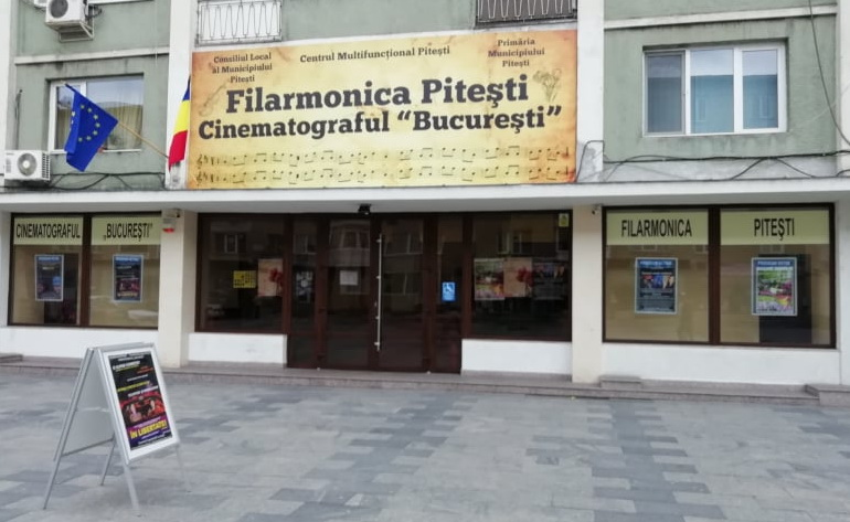 """Filmele acestui weekend la Cinematograful """"București"""""""