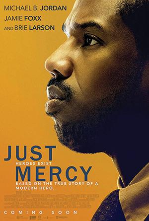 """""""Just Mercy"""", cu Michael B. Jordan, 23 ianuarie 2021"""
