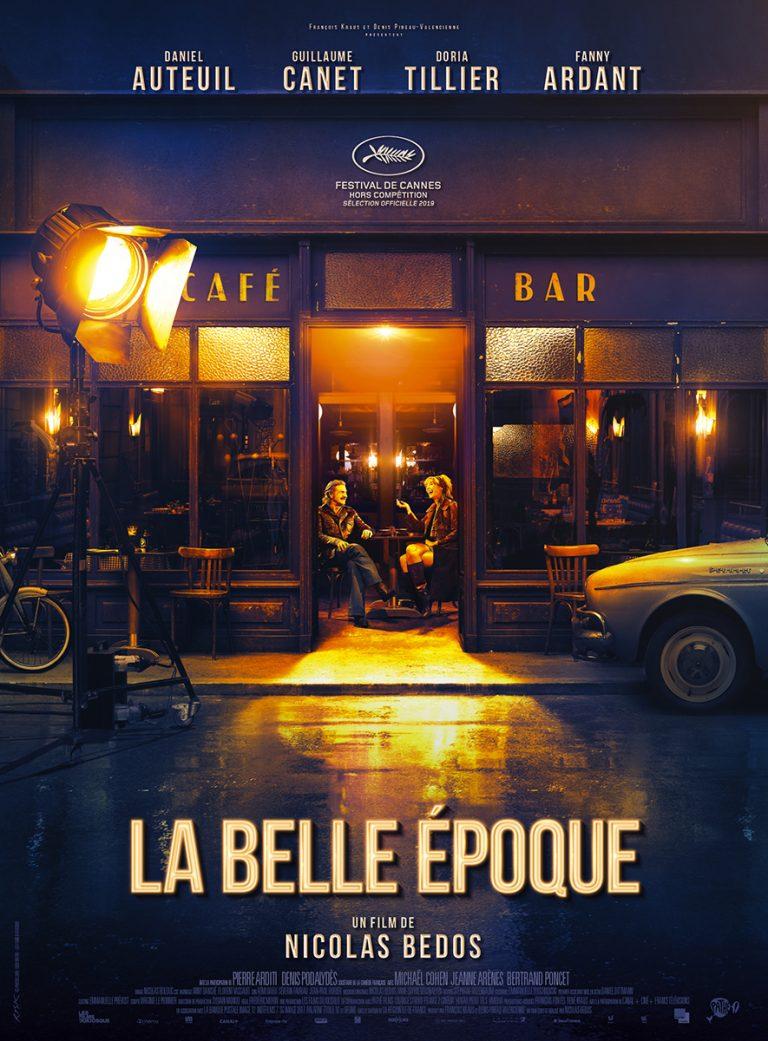 La Belle Epoque, o altfel de călătorie în timp